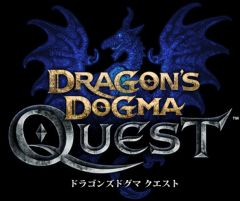 Jaquette de Dragon's Dogma Quest PS Vita