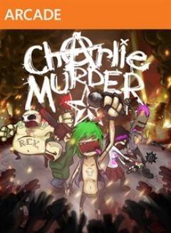 Jaquette de Charlie Murder Xbox 360