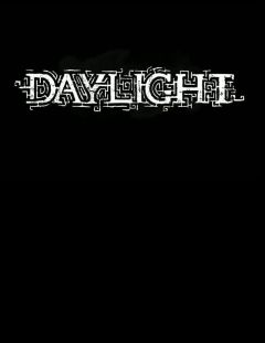 Jaquette de Daylight PS4