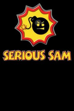 Jaquette de Serious Sam 4 PC