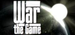 Jaquette de War, The Game PC