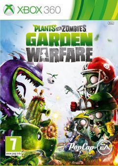 Plants vs Zombies : Garden Warfare (Xbox 360)