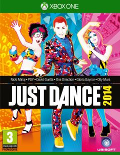 Jaquette de Just Dance 2014 Xbox One