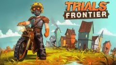 Jaquette de Trials Frontier iPhone, iPod Touch