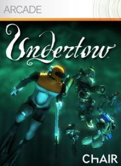 Jaquette de Undertow Xbox 360