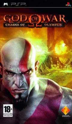 God of War : Chains of Olympus (PSP)