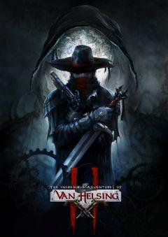 Jaquette de The Incredible Adventures of Van Helsing II PC