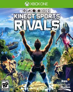 Jaquette de Kinect Sports Rivals Xbox One