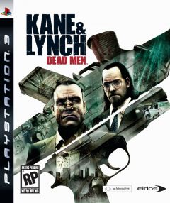 Jaquette de Kane & Lynch : Dead Men PlayStation 3