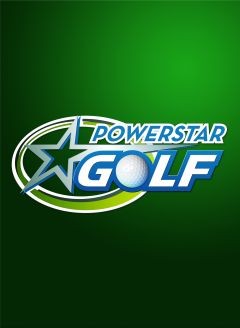 Jaquette de Powerstar Golf Xbox One
