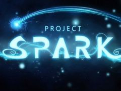 Jaquette de Project Spark PC