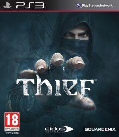 Jaquette de Thief PlayStation 3