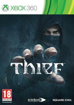 Jaquette de Thief Xbox 360