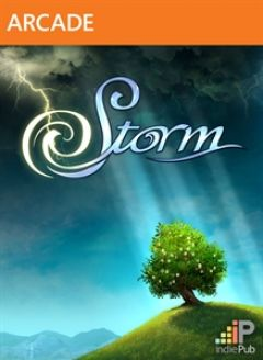 Jaquette de Storm Xbox 360