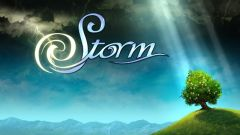 Jaquette de Storm PC
