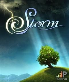 Jaquette de Storm PlayStation 3