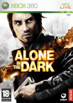 Jaquette de Alone in the Dark Xbox 360