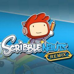 Jaquette de Scribblenauts Remix Android