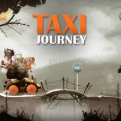 Jaquette de Taxi Journey PlayStation 3