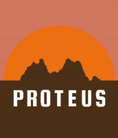 Jaquette de Proteus PlayStation 3