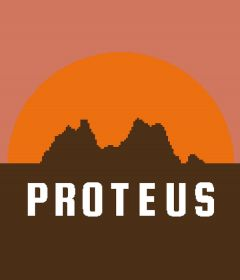 Jaquette de Proteus PS Vita
