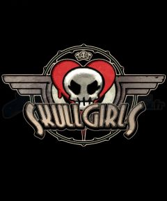 Jaquette de Skullgirls PC