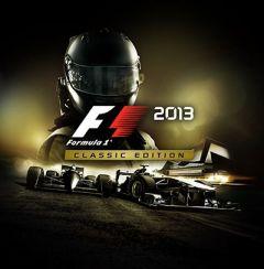Jaquette de F1 2013 : Classic Edition PC