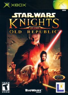 Star Wars : Knights of the Old Republic (Xbox)