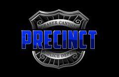 Jaquette de Precinct Mac