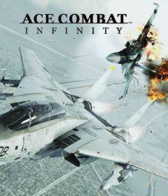Jaquette de Ace Combat : Infinity PlayStation 3