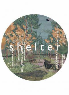 Jaquette de Shelter Mac