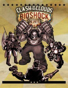 Jaquette de BioShock Infinite : Carnage Céleste Xbox 360