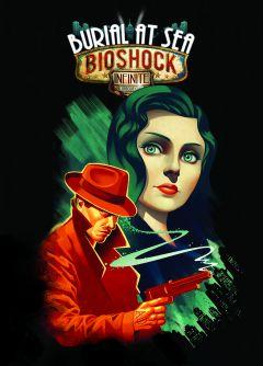 Jaquette de BioShock Infinite : Tombeau sous-marin (Épisode 1) PlayStation 3
