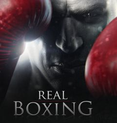 Jaquette de Real Boxing PS Vita