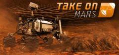 Jaquette de Take On Mars PC