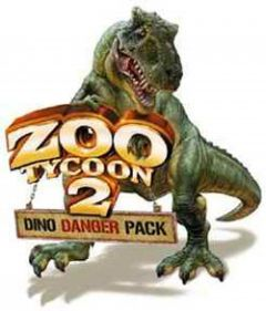Jaquette de Zoo Tycoon 2 : Dino Danger Pack PC