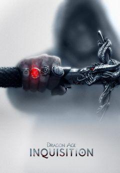 Jaquette de Dragon Age : Inquisition PlayStation 3