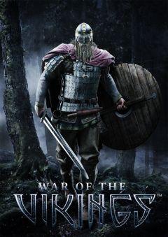 Jaquette de War of the Vikings PC