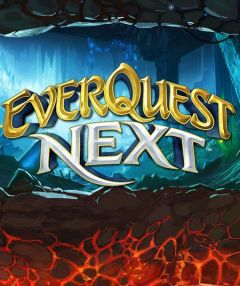 Jaquette de EverQuest Next PS4