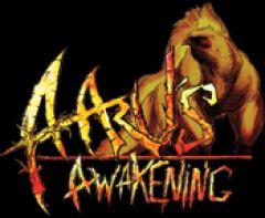 Jaquette de Aaru's Awakening PC