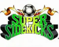 Jaquette de Super Sidekicks PlayStation 3