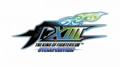 Jaquette de The King of Fighters XIII PC