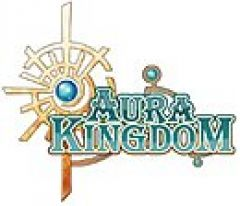 Jaquette de Aura Kingdom PC