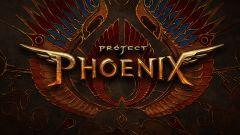 Jaquette de Project Phoenix PC