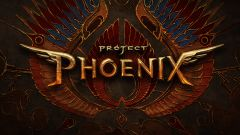 Jaquette de Project Phoenix PS4