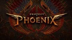 Jaquette de Project Phoenix PS4