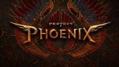 Jaquette de Project Phoenix PS Vita