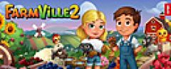 Jaquette de FarmVille 2 Facebook