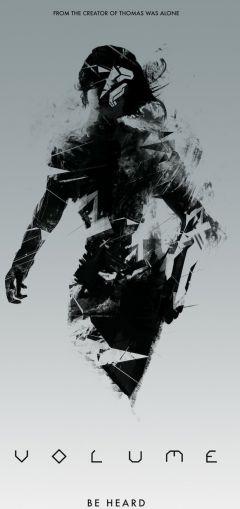 Jaquette de Volume PS4