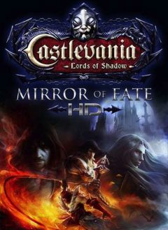 Jaquette de Castlevania : Lords of Shadow - Mirror of Fate HD PlayStation 3